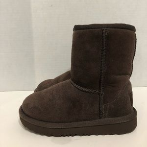 Ugg Kids Classic II For Toddlers